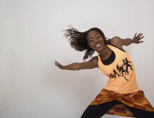 ASA! Dance Classes! Join the movement!