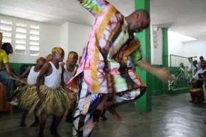 Danse Edeyo