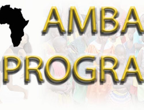 Uganda 2018 – The Dance Ambassadors Program